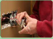 electrical repair Wellington Somerset