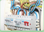 Wellington Somerset electrical contractors