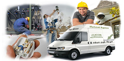 Wellington Somerset electricians